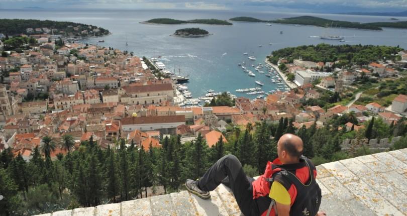 Otok Hvar: očarljiv v svoji lepoti