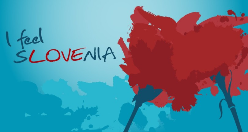 Croatia, Full of Life ali I feel sLOVEnia