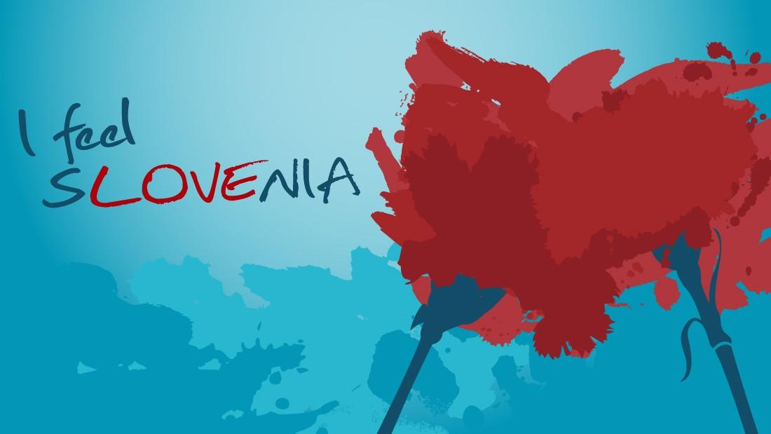 Croatia, Full of Life ali I feel sLOVEnia