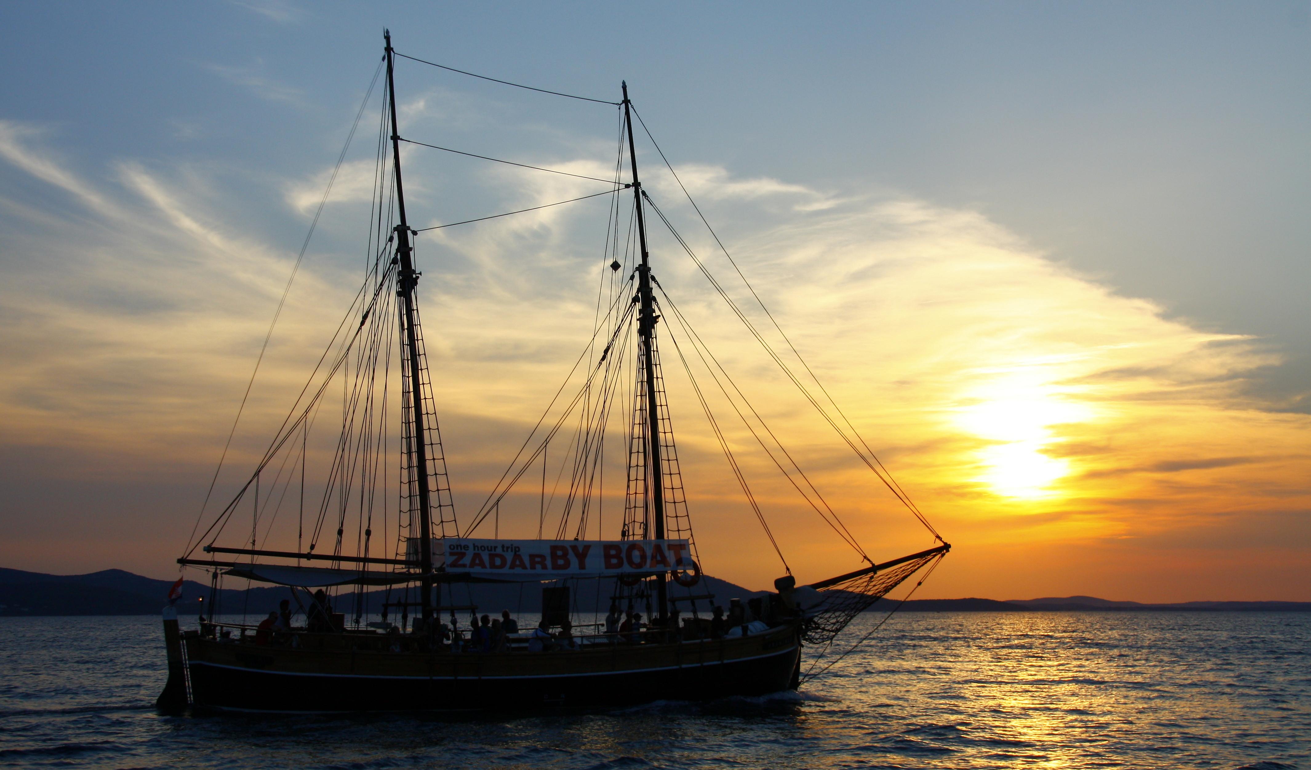 Kralj severnega Jadrana je mesto Zadar
