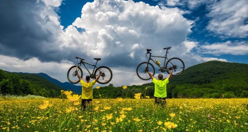 S kolesom do skritih kotičkov Jadrana
