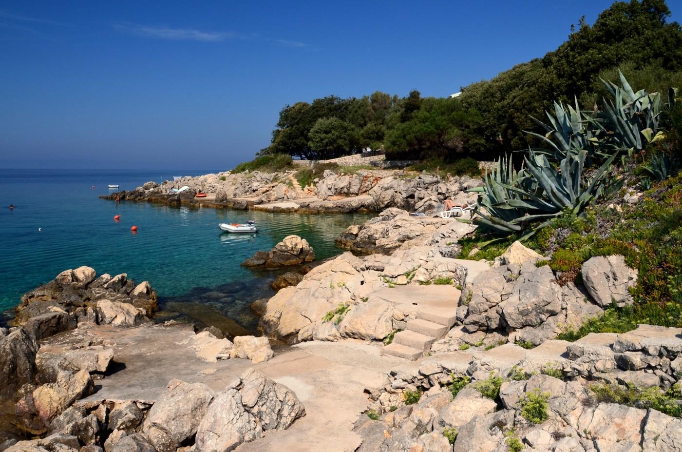 Plaže na Pagu – 5. del