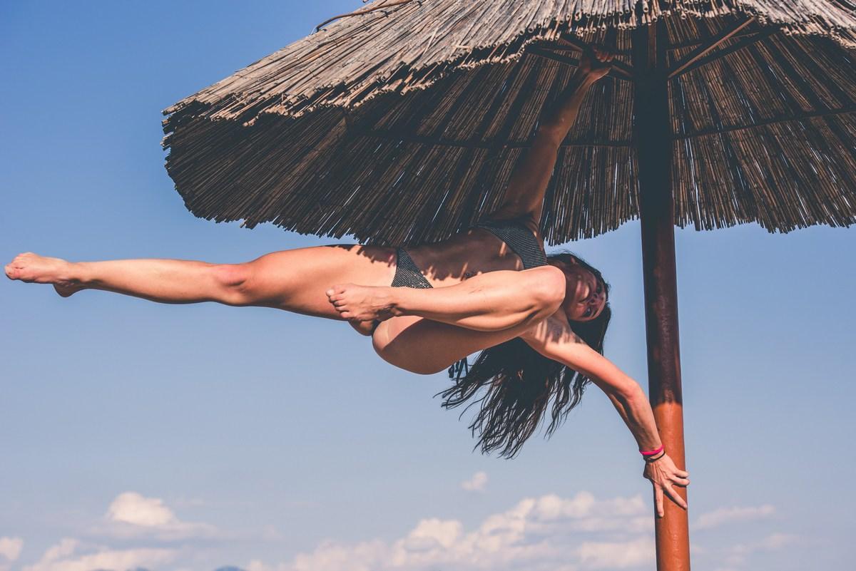 Kalypso je tudi eden izmed najstarejših beach klubov v jugovzhodni Evropi.