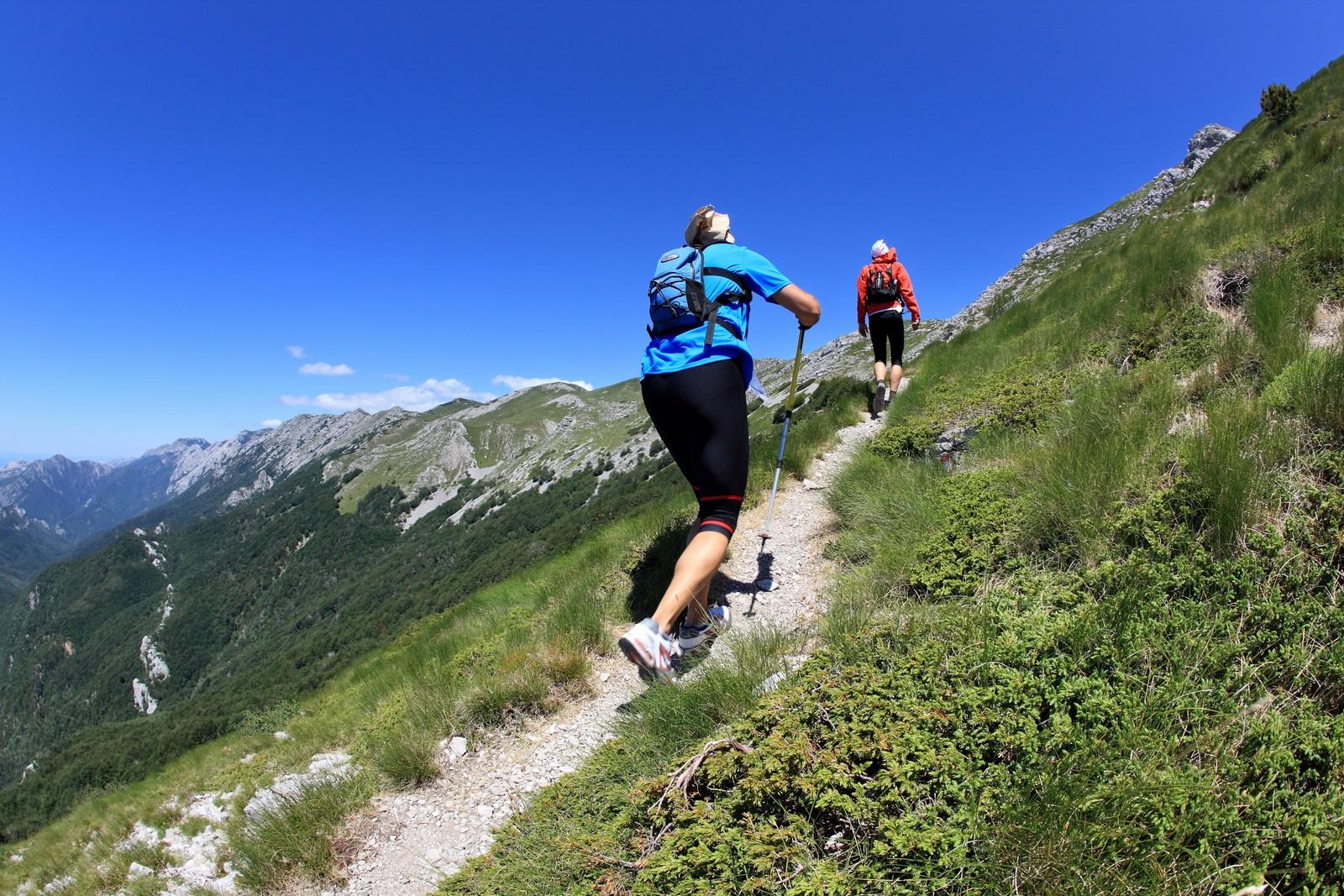Na spletni strani sloveniawalker.blog.siol.net si lahko o Velebitu preberemo naslednje mnenje: Če po prehojeni Velebitski planinski poti strnem svoje občutke v eno besedo, lahko rečem samo: neponovljivo. Foto: HTZ in Bori Kacan.