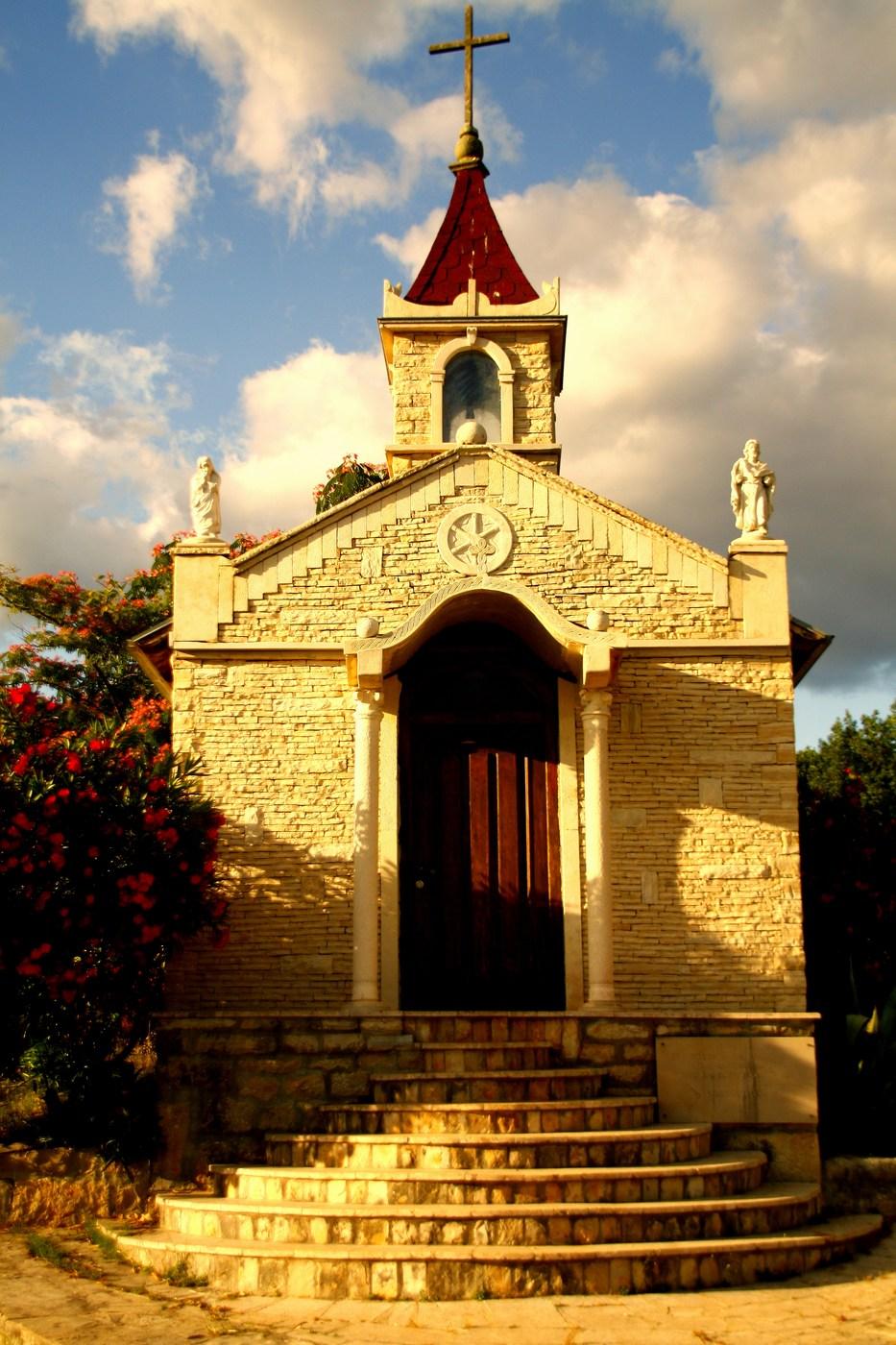 kapelica