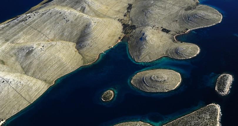 Kornati – 152 otokov, ki spokojno čakajo na vas