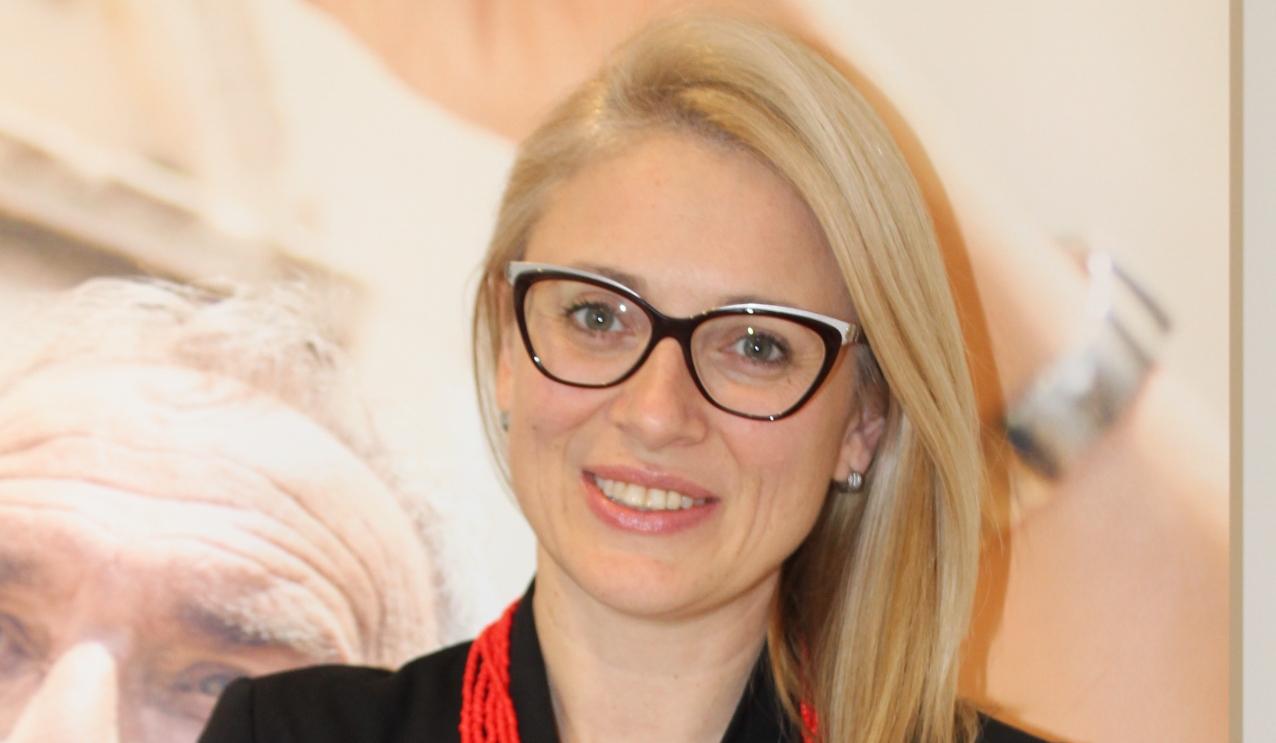 Intervju: Metka Bradetić