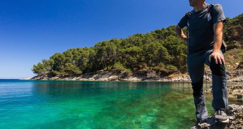 Zdravnica morja – talasoterapija