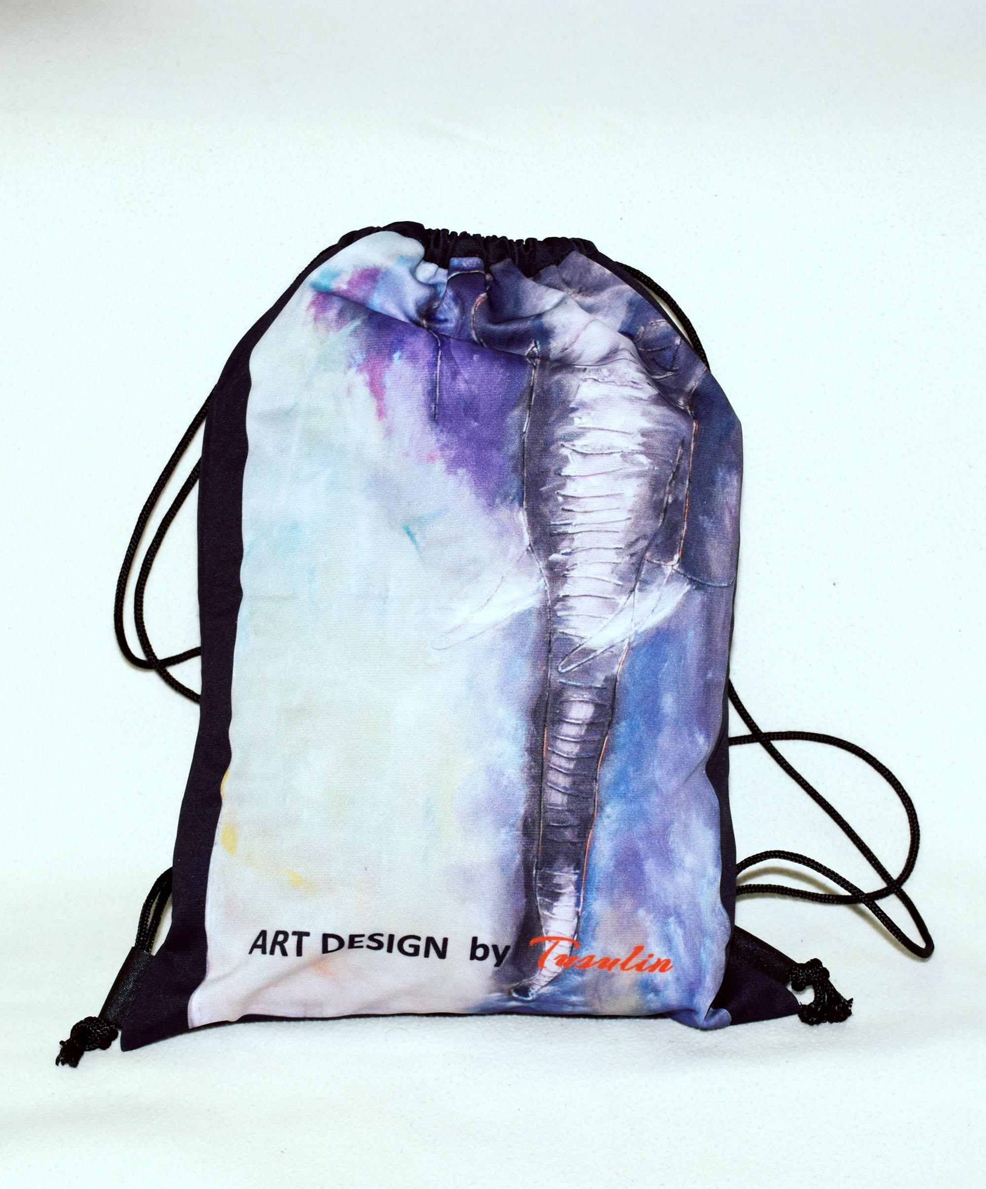 nahrbtnik slon