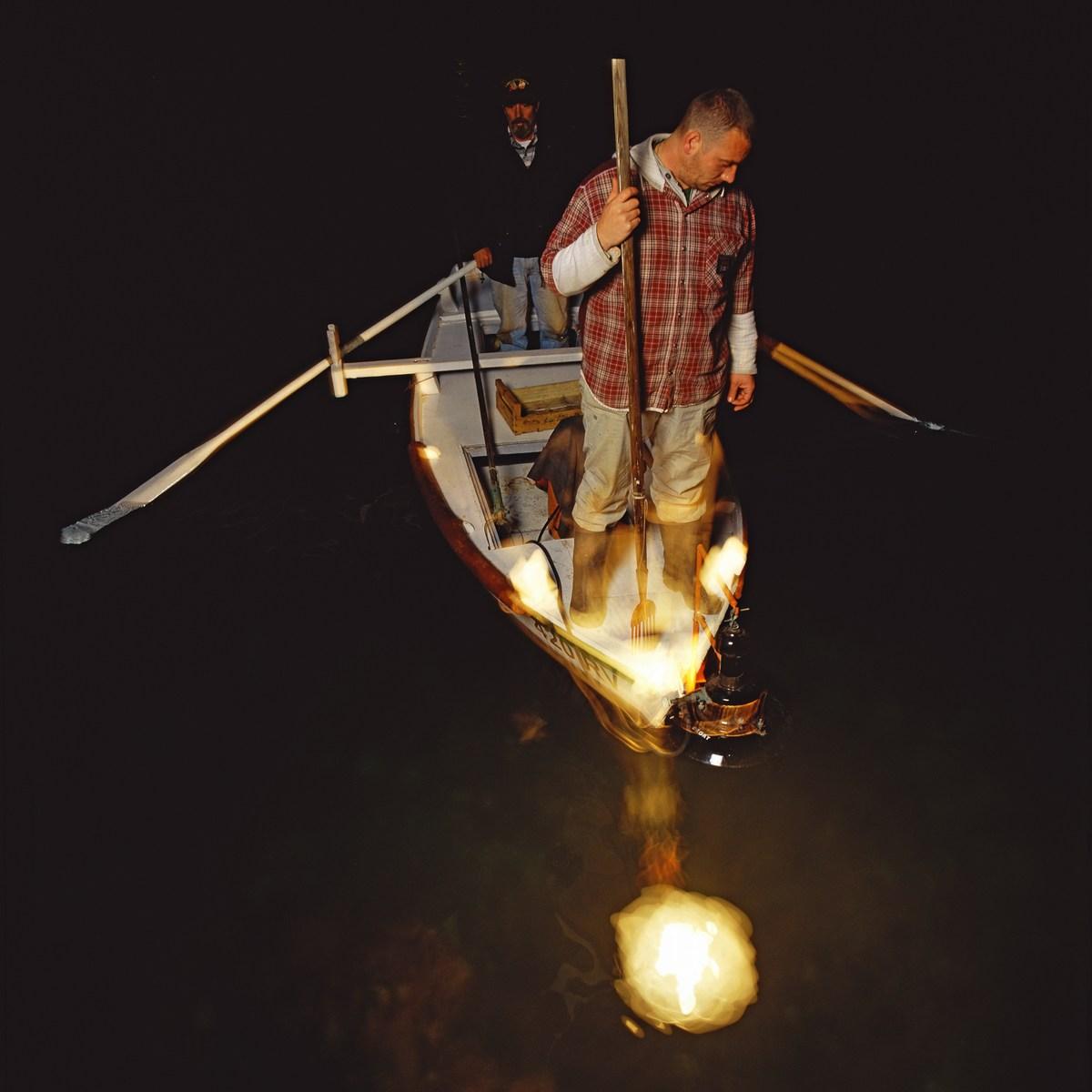 Nočni ribič
