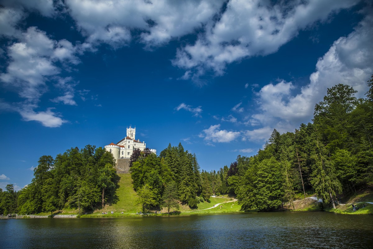 Hrvaškemu turizmu želim tri stvari