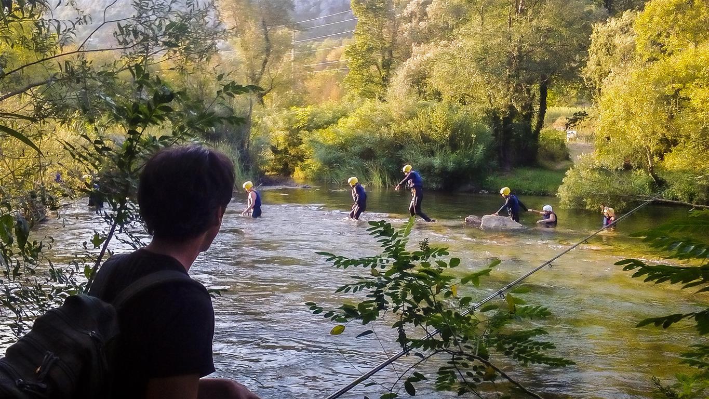 Šport na reki