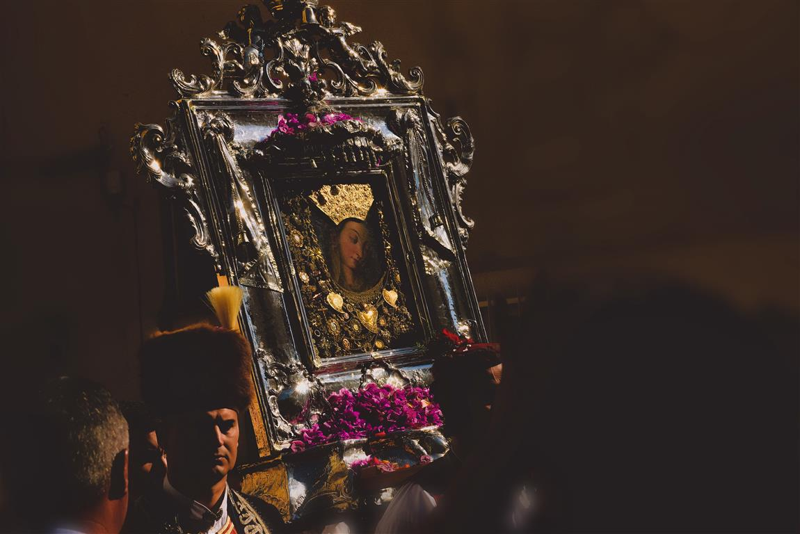 Devica Marija