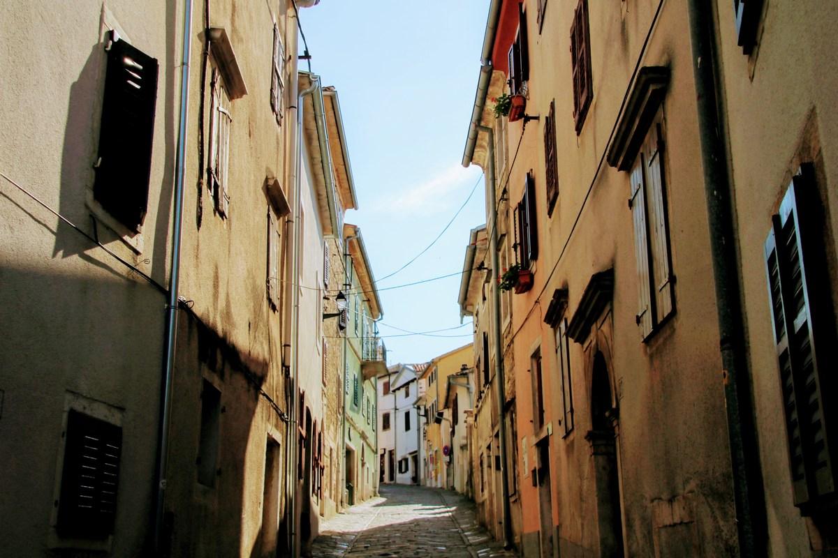 Idilične ulice