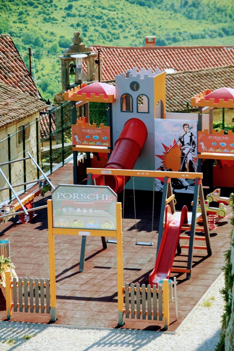 Otroška igrišča