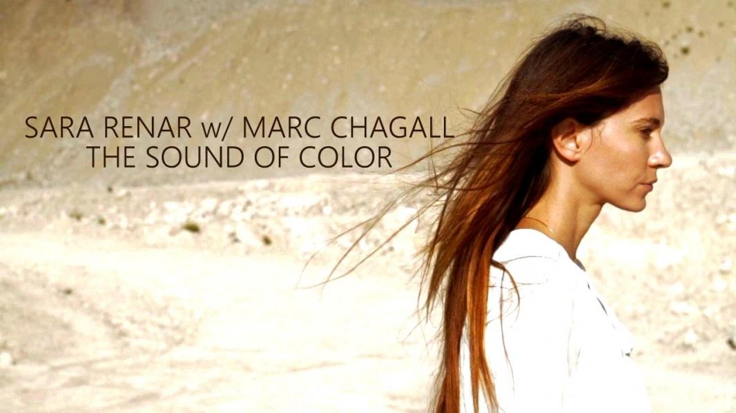 zvok barv