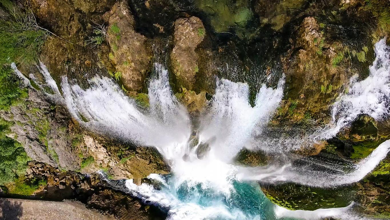 Divje reke in potoki
