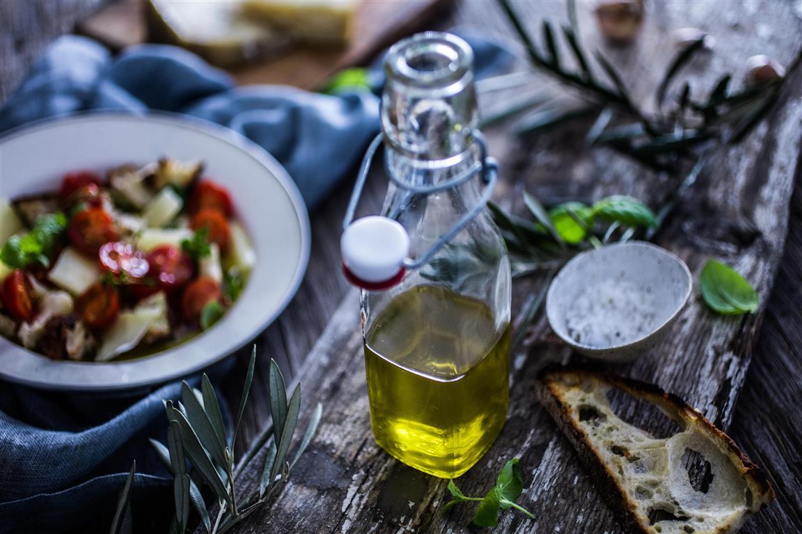 Gastronomija, foto Maja Danica Pečanić in HTZ