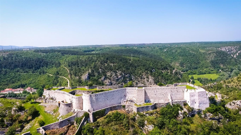 Kninska trdnjava