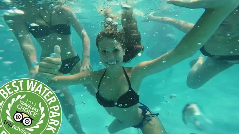 Pod vodo