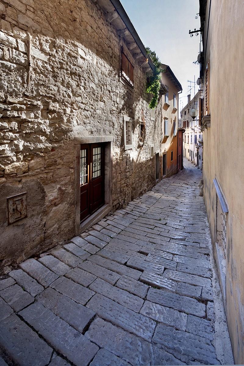 Ulice Labina
