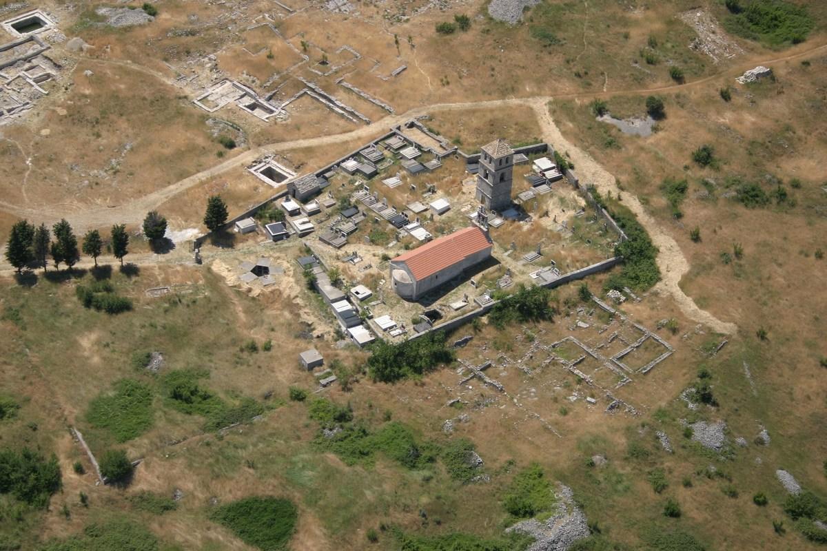 Pravoslavno pokopališče