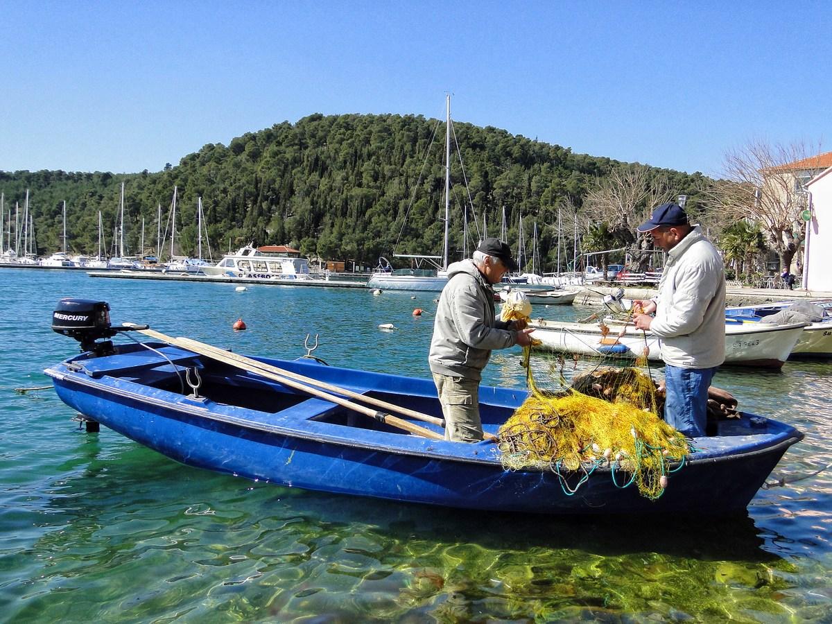 Ribiči