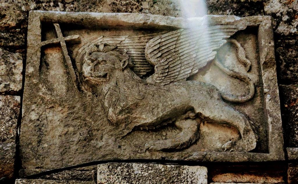 Beneški lev