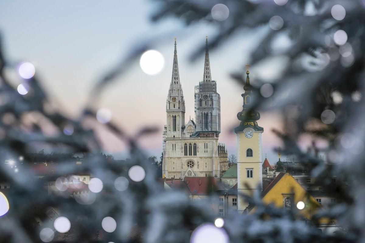 Cerkev. Foto A. Markezić