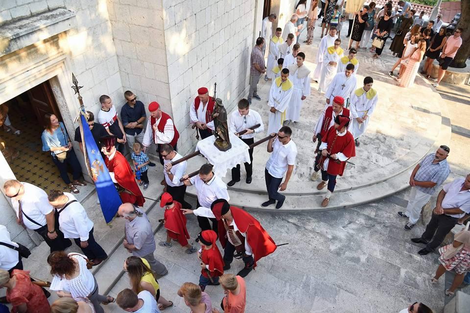Cerkvena svečanost
