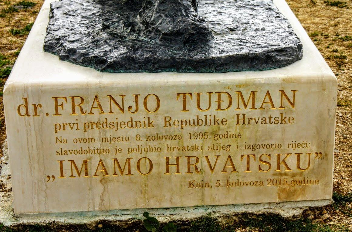 Imamo Hrvatsku