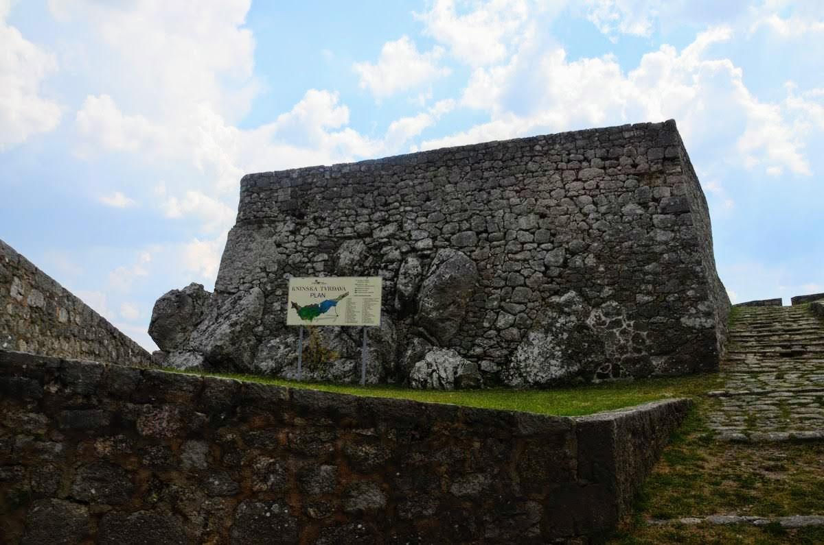 Načrt trdnjave