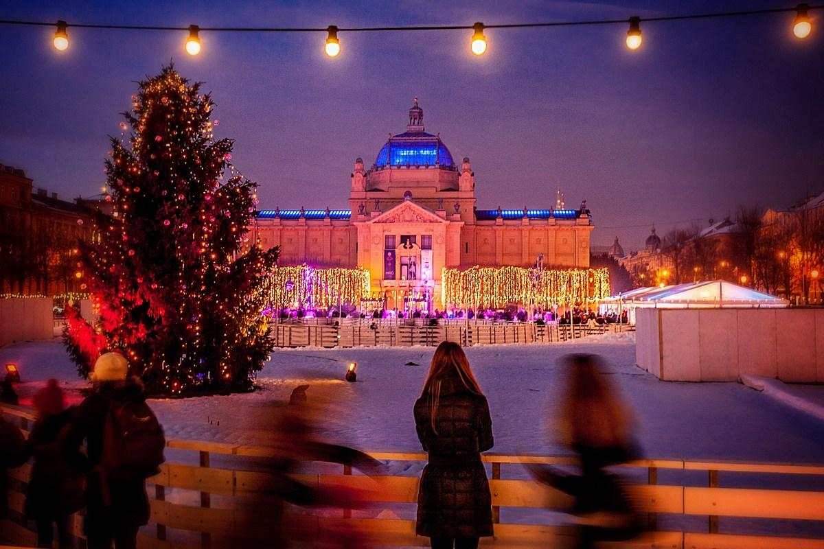 Trg kralja Tomislava. Foto T. Smoljanović
