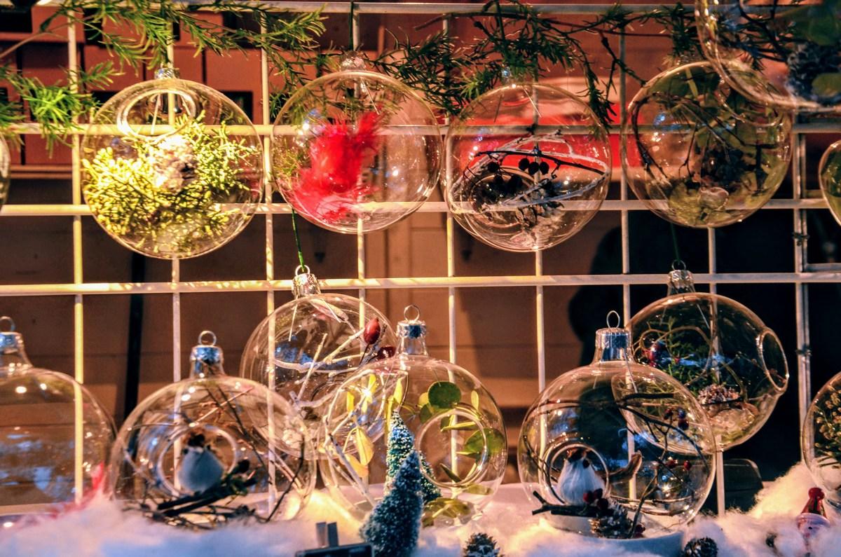 Božična radost vsepovsod