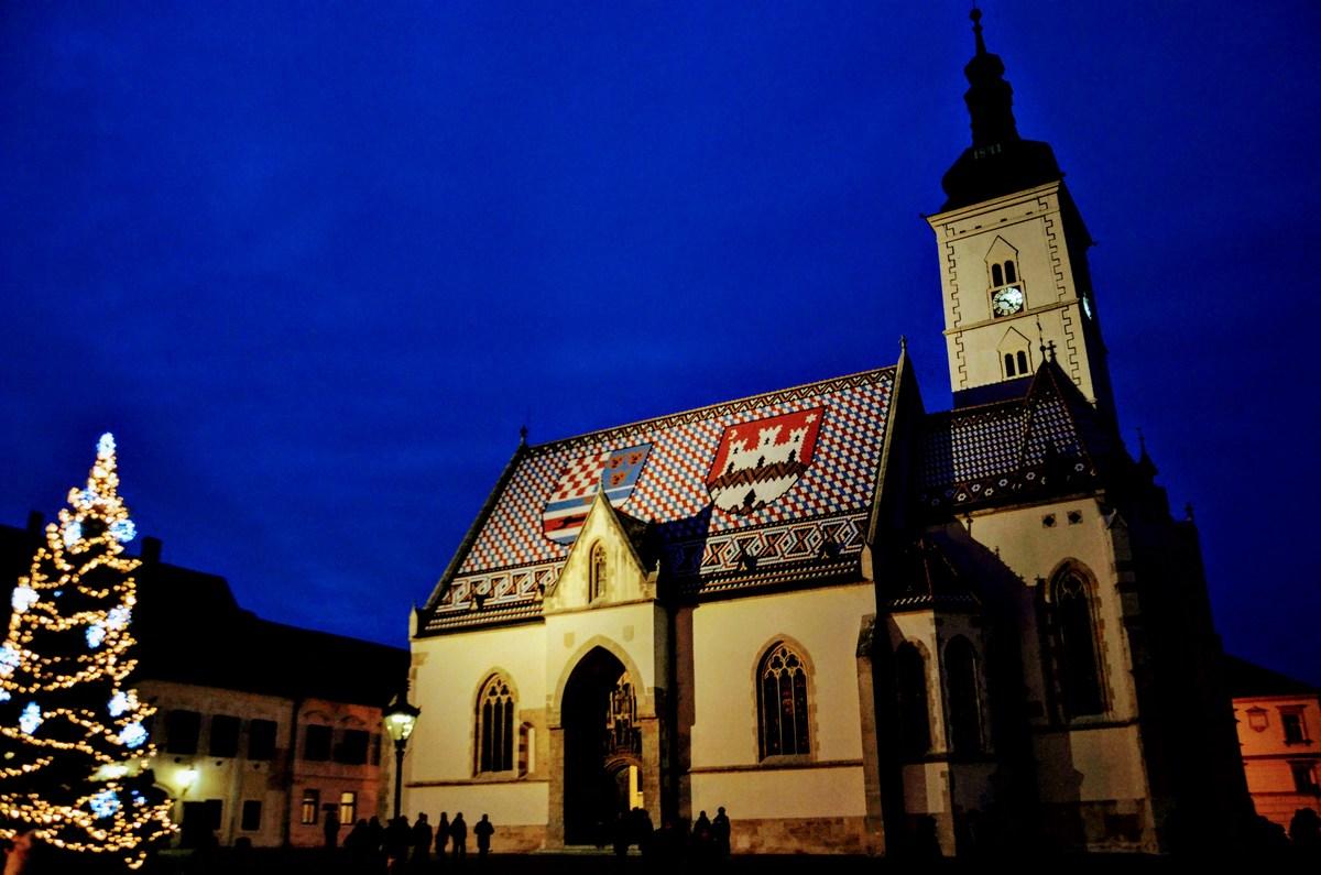 Cerkev svetega Marka