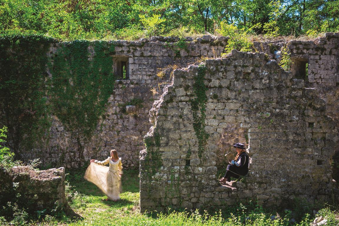 Kaštel Gradec