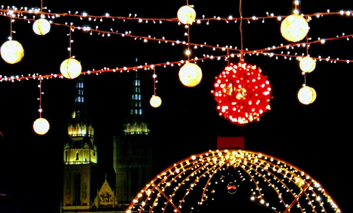 Katedrala in lučke