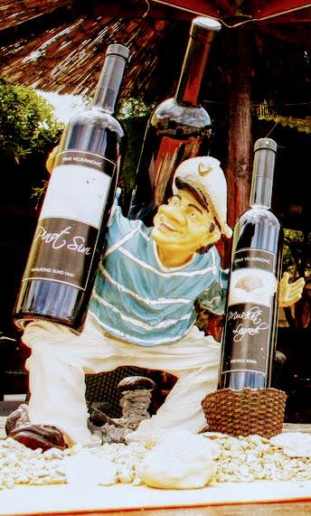 Mornar in vino