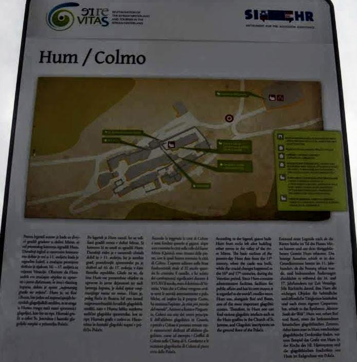 Načrt mini mesta