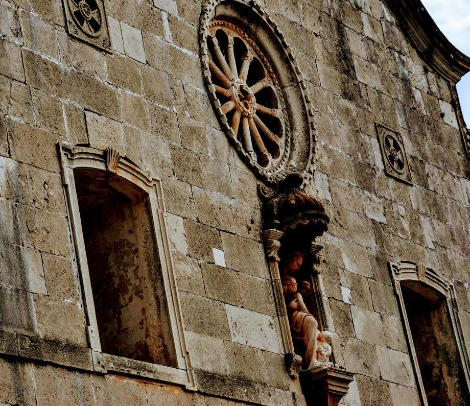 Baročna cerkev