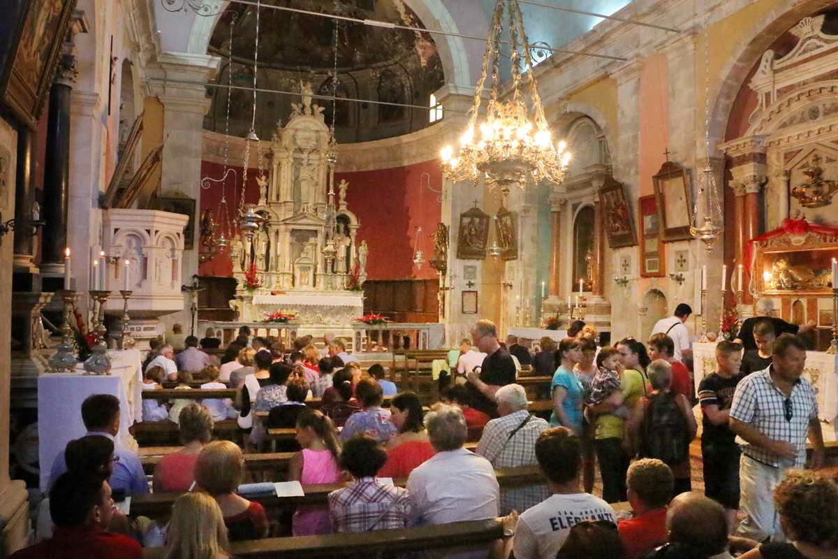 Cerkev Vseh svetih