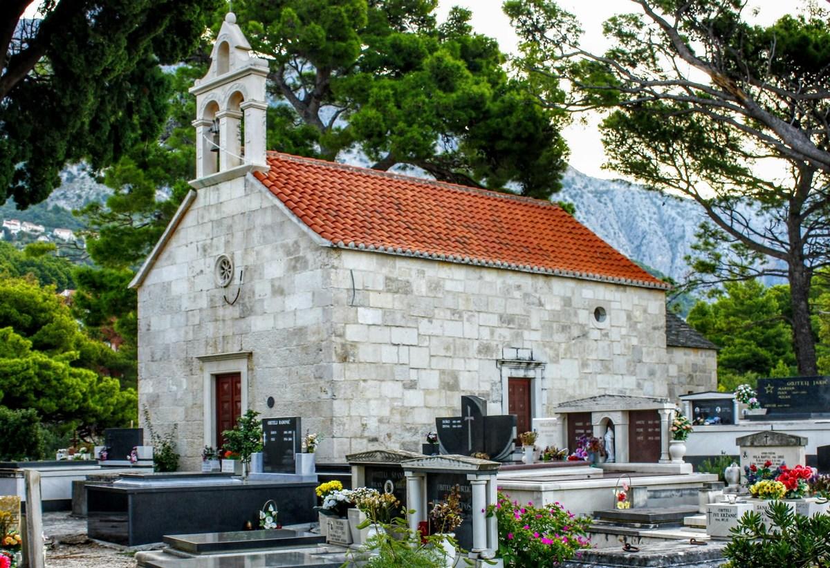 Cerkev sv. Tekla