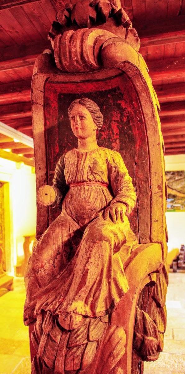 Ladijski kip