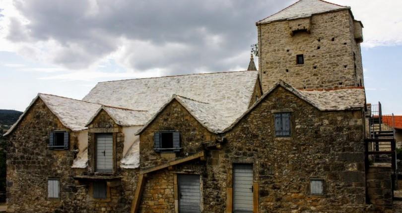 Fotografiramo vasico Škrip
