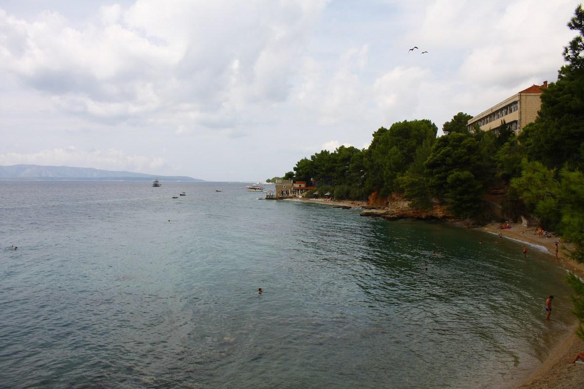 Na plažah Bola