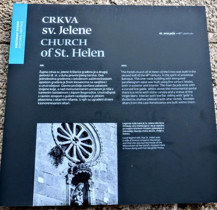 O cerkvi svete Jelene