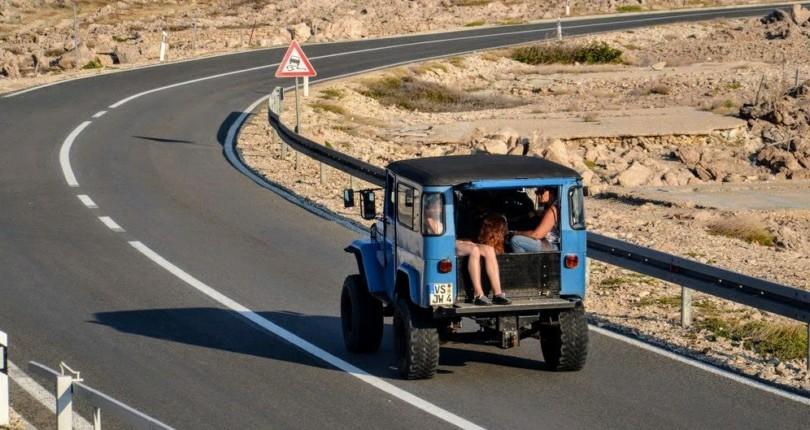 Jadranska magistrala, ena izmed najlepših cest na svetu