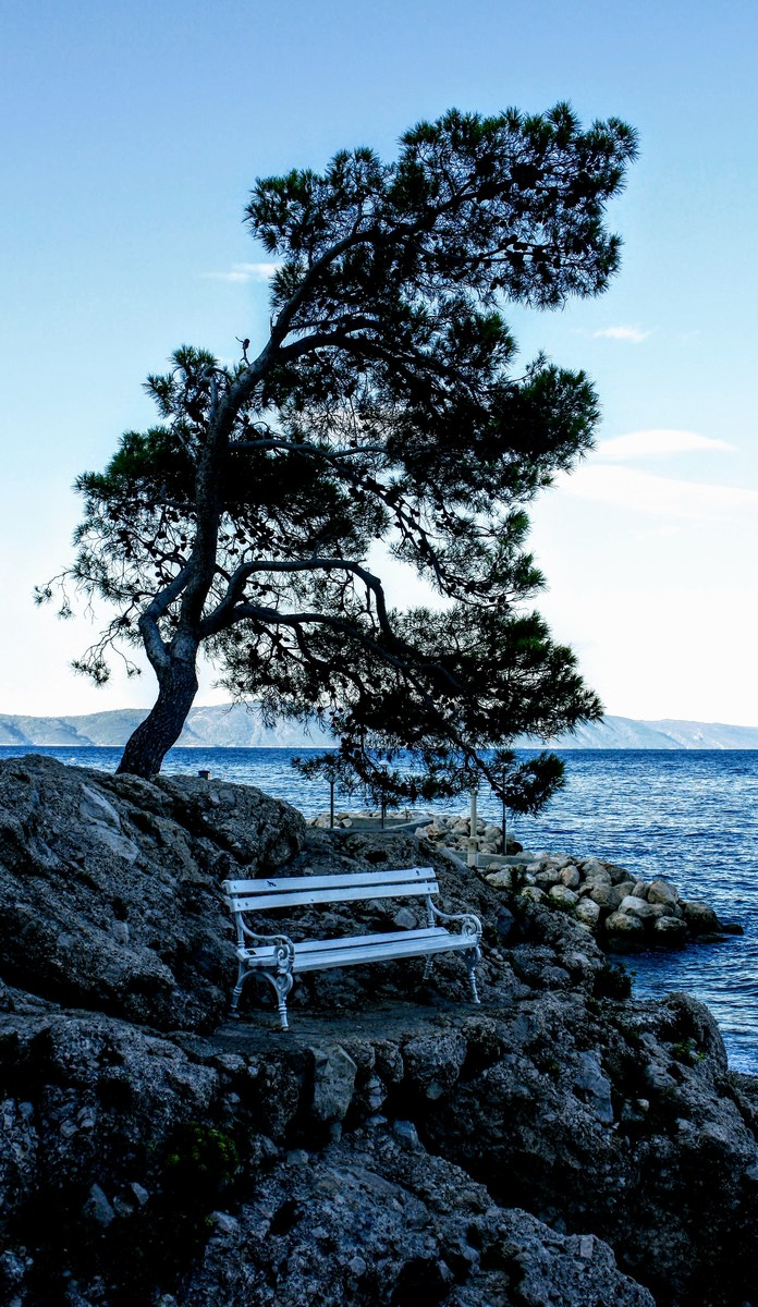 Romantika na obali