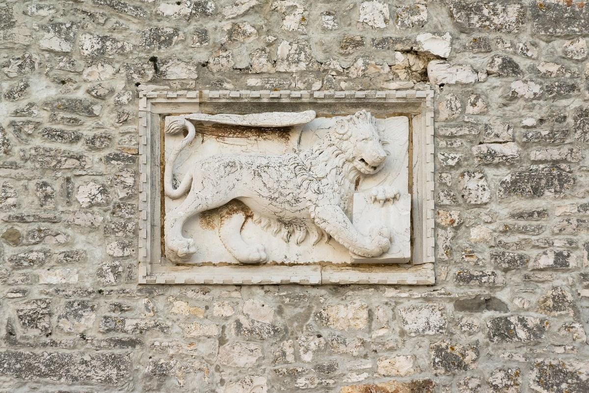 Beneški krilati lev