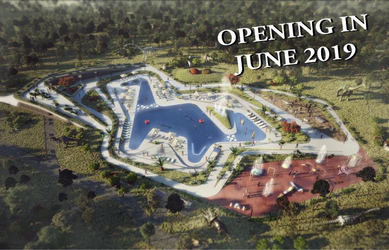 Odprto od junija 2019